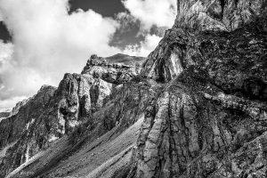 Photo 932 / Jour 13 - Le sentier de las Pardinas, Cirque de Barrossa